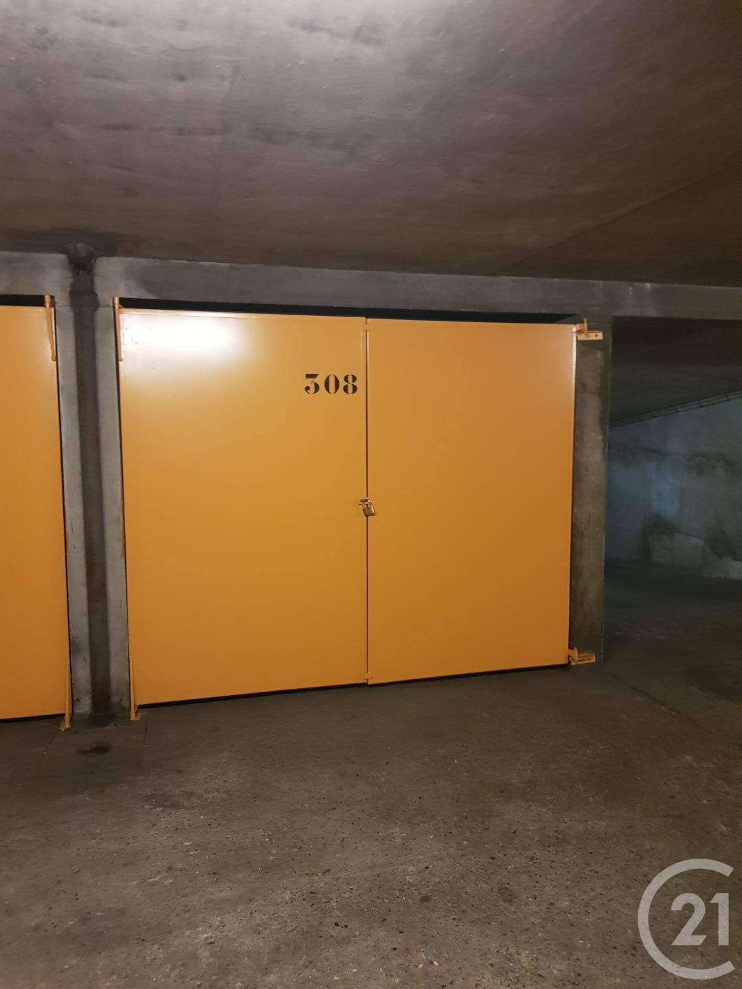 Parking à louer - 12 m2 - PARIS - 75005 - ILE-DE-FRANCE
